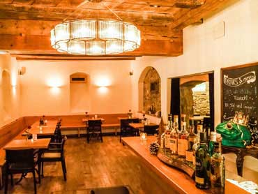 Löwen-Bar